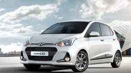 Hyundai Grand i10 giá đã giảm