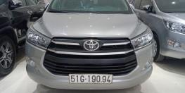 Cần bán Toyota Innova 2018 2.0 MT bản E, giá cực kỳ ưu đãi, xe đẹp.