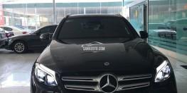 Bán siêu phẩm Mercedes GLC 300 sx 2018 siêu lướt cực chất