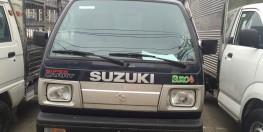 Bán xe ô tô Suzuki 5 tạ thùng bạt khuyến mại lớn