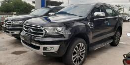 Bán xe Ford Everest trả góp 80% giá trị xe tại Hải Dương