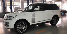 GIAO NGAY Range Rover Autobiography 2015 biển HN Siêu Mới