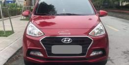 Bán Hyundai I10 2018 số tự động bản 1.2 Full,