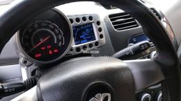 Bán xe Matiz 2009 AT (số tự động)