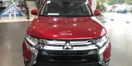 Mitsubishi Outlander giá chỉ từ 780 triệu - Giá tốt, giao ngay. Hỗ trợ vay vốn 80% . LH: 0964.310.356