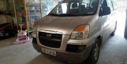 Bán xe Hyundai Starex 2004 6 chỗ nhập khẩu