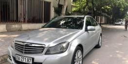 GIAO NGAY Mercedes C250 sx 2011 uy tín giá nét