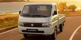 Suzuki Pro 2019, nhập khẩu, giá siêu rẻ, xe giao ngay