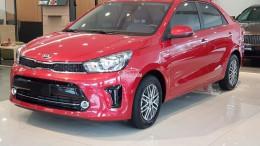 Kia Soluto 2019 chạy Grab, Vato , Taxi có xe giao ngay