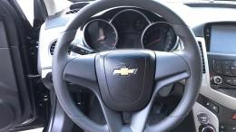 Chevrolet Cruze 1.6LT sản xuất năm 2012, màu đen. 1 chủ. Xe Xuất Sắc