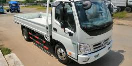 Xe tải Thaco Ollin350.E4 Thùng 4m3, Tải 2.1-3.4 tấn. Hỗ trợ trả góp 75%. LH: Tân 0938 998 604 - 0353 546 690.