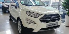 Ford Ecosport 2019 – Giảm mạnh 45 Triệu