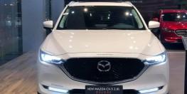 Mazda CX5 Deluxe IPM thế hệ 6.5 ưu đãi giảm giá cực sốc