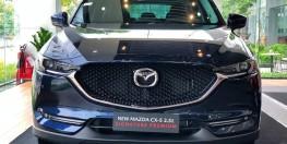 Mazda CX5 Signature Premium AWD 2019 2 cầu ưu đã đến 50tr