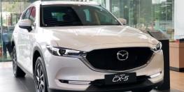 HOT!! Mazda CX5 2.5L Premium 2019 ưu đãi cực mạnh đến 100 triệu