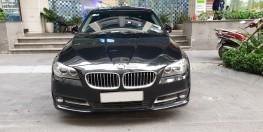 Bán xe BMW 520i đời 2015