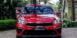 Kia Cerato 2.0 Premium 2019 - Khẳng Định Phong Cách Mới
