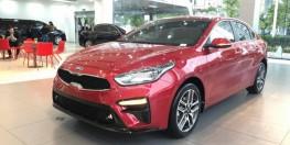 Bán xe Kia Cerato AT Luxury 2019- Chỉ cần 220 triệu lấy xe ngay! Lh E Phương 0982425534