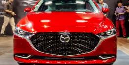 Mazda 3 All New 2020- bộ đôi thế hệ mới