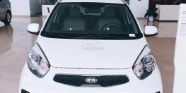 Kia Morning AT Luxury 393 triệu, Trả trước 130 triệu lấy xe ngay! E phương 0982425534