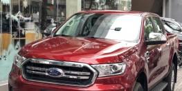 Ford Ranger XLT Lăn Bánh 710 Triệu Tặng Phụ Kiện