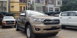Ford Ranger khuyến mãi 80 triệu tiền mặc