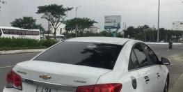 Chevrolet Cruze 2012 còn mới giá thương lượng