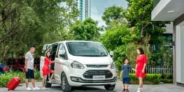 Ford Tourneo 11/2019 giá tốt nhất sài gòn