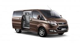 Ford Tourneo 2019 giá cực ưu đãi