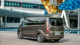 Tourneo 2019 giá cực ưu đãi