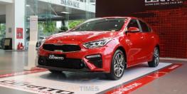 Bán xe Kia Cerato giá tốt nhất tại Quảng Ninh