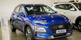 Bán xe Huyndai Kona 2.0 Đặc Biệt  sản xuất 2019, giá khuyến mãi sập sàn