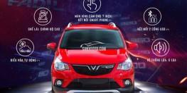 Mua Xe VinFast không Cần Trả Lãi Ngân Hàng Trong 2 Năm