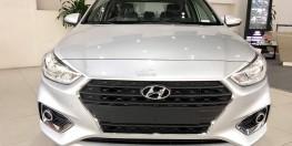 Bán xe Huyndai Accent 1.4 AT mới 100% Giá ưu đãi, tặng kèm gói phụ kiện lên đến hàng chục triệu đồng