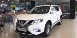 Nissan Xtrail 2019 đủ màu sẵn xe giao ngay giá tốt