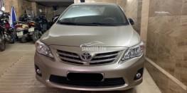 Bán Toyota Corolla Altis 1.8AT 2013 tư nhân chính chủ Biển Hà Nội