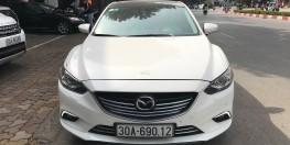 Bán Mazda 6 2014 nhập khẩu NHẬT giá rẻ