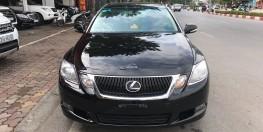 Bán xe Lexus GS350 2008 xe nhập khẩu Mỹ giá rẻ