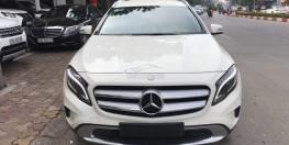 Bán xe Mercedes Benz GLA200 2015 nhập Đức giá rẻ
