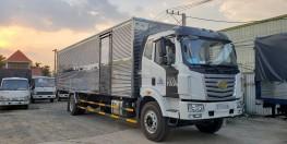 Bán xe tải Faw 8 tấn thùng 9.7M giá 890TR