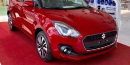 Suzuki Swift GLX - Đủ màu, Giá tốt, Khuyến mãi ưu đãi - liên hệ ngay 0989445528