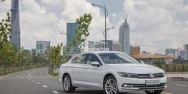 Volkswagen Passat - Xe Đức, nhập khẩu nguyên chiếc