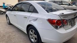 Mua Bán Xe Chevrolet Cruze 2011 Cũ Mới Giá Rẻ Sài Gòn