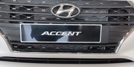 Hyundai Accent luôn luôn đồng hành hạnh phúc Gia Đình Việt