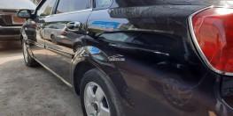 Bán xe Daewoo Lacetti, đời 2010, màu Đen, nhập khẩu Hàn Quốc, giá 205 triệu