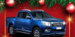 Nissan Navara EL Premium Z giảm giá lên đến 50 triệu Tháng 01/2020