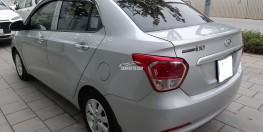 Hyundai i10 sedan 1.2 MT, nhập Ấn Độ, số sàn, giá 335 triệu