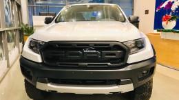 Ford Raptor 2019, số lượng có hạn