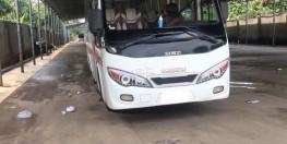 Công Ty cần bán 25 xe Isuzu Samco 3.0 Sx 2015 Giá 595 triệu 1 xe