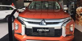 Mitsubishi Triton 2020 New 100%